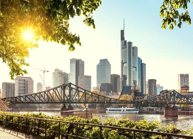 Smart Stay Hotel Frankfurt Frankfurt Am Main