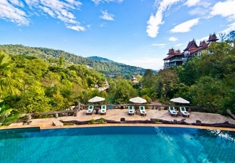 Incredible Thailand city-to-beach holiday, Bangkok, Chiang Mai & Phuket - save 30%