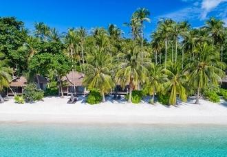 Breathtaking Thailand island-hopping holiday, Koh Samui, Koh Phangan & Koh Tao - save 23%