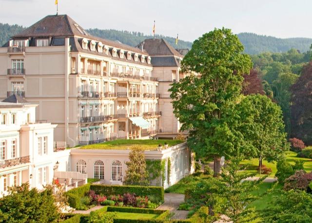 Brenners Park Hotel Spa Sparen Sie Bis Zu 70 Auf Luxusreisen