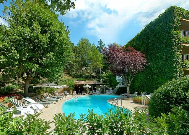 Villa Borghèse - Relais du Silence