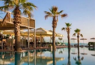 Vibrant Croatia beachfront spa hotel stay, Radisson Blu Resort Split, Croatia - save 38%