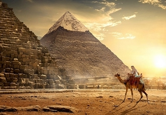 Bucket-list Egyptian escape with Cairo & Luxor stays, Le Méridien Pyramids Hotel & Spa & Sofitel Winter Palace - save 30%