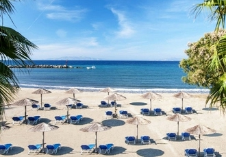 All-inclusive Rhodes holiday, All Senses Nautica Blue Rhodes, Greece - save 26%