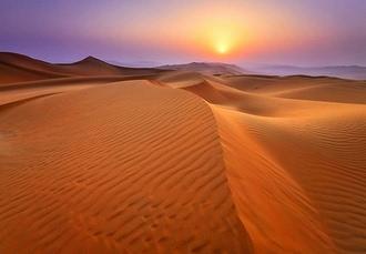 Abu Dhabi escape with desert safari & Ferrari World tickets, Radisson Blu Hotel, Abu Dhabi Yas Island, UAE - save 30%