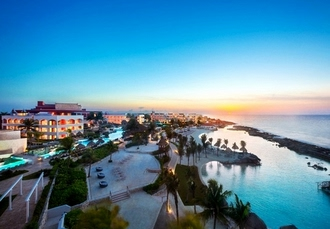 All-inclusive beachside Mexico break with generous perks, Hard Rock Hotel Riviera Maya, Mexico - save 50%