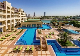Grand Hyatt Doha Hotel & Villas, Doha, Qatar - save 50%