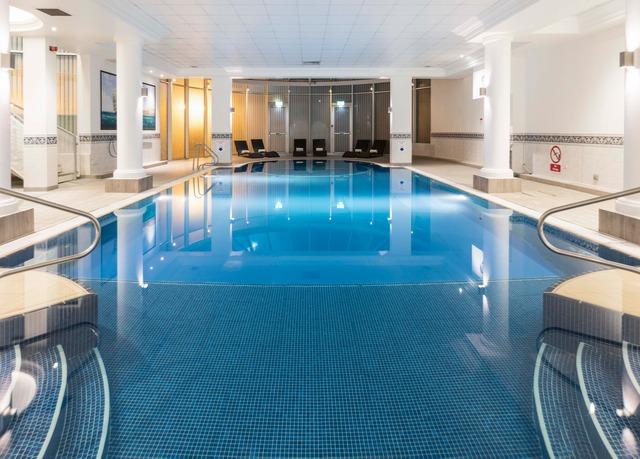 White Rooms Spa Southampton