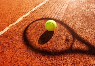 Montecarlo break with a choice of Masters tennis matches, Hotel Prince de Galles, Côte d