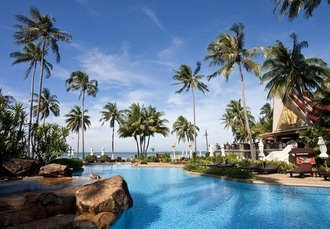 Santhiya Tree Koh Chang Resort, Koh Chang, Thailand - save 36%