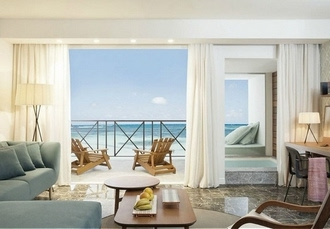 All-inclusive Jamaica holiday on a private adults-only peninsula, Montego Bay, Jamaica - save 50%