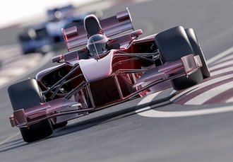 Thrilling Abu Dhabi F1 Grand Prix break, Cristal Hotel Abu Dhabi, UAE - save 29%
