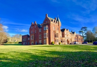 Dryburgh Abbey Hotel, St Boswells, Scottish Borders - save 54%