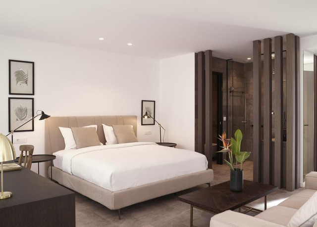 5 kos holiday at a sleek spa hotel by the beach save up for Maxim design hotel 3 star superior