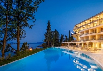 Remisens Hotel Giorgio II, Icici, Croatia - save 40%