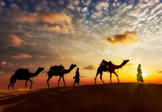 Incredible Morocco tour from Marrakech to the Sahara, Marrakech, Dadès Gorges & Merzouga - save 38%