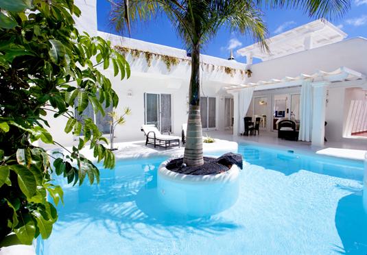 Villa Package Holidays In Fuerteventura