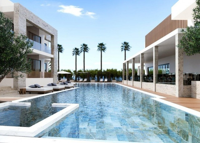 Lango design hotel spa save up to 60 on luxury travel for Design hotel kos