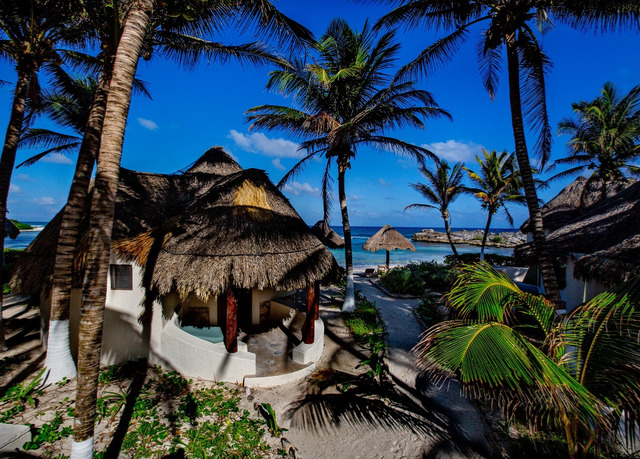 Beachfront Wellness Escape In Tulum Save Up To 70 On Luxury