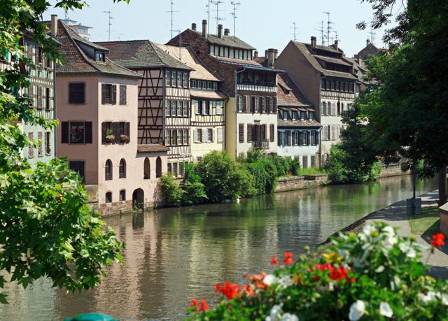 Hotel Mercure Strasbourg Palais Des Congres Strasbourg Frankreich