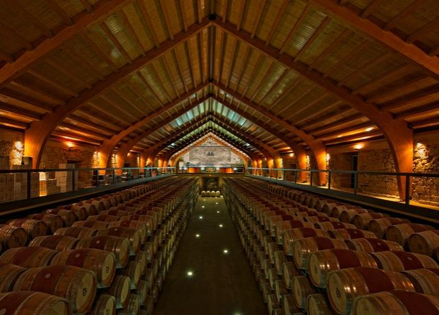 5 Sun Soaked Salamanca Wine Estate Break With Car Hire