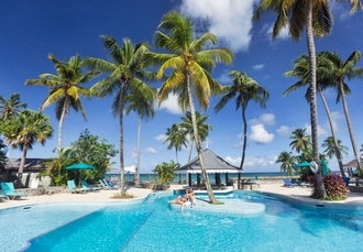 new concept c383f 4e284 All-inclusive St Lucia holiday at romantic couples-only beach retreat