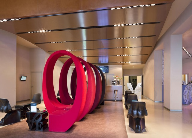 Kunst kultur im magischen florenz sparen sie bis zu 70 for Designhotel florenz