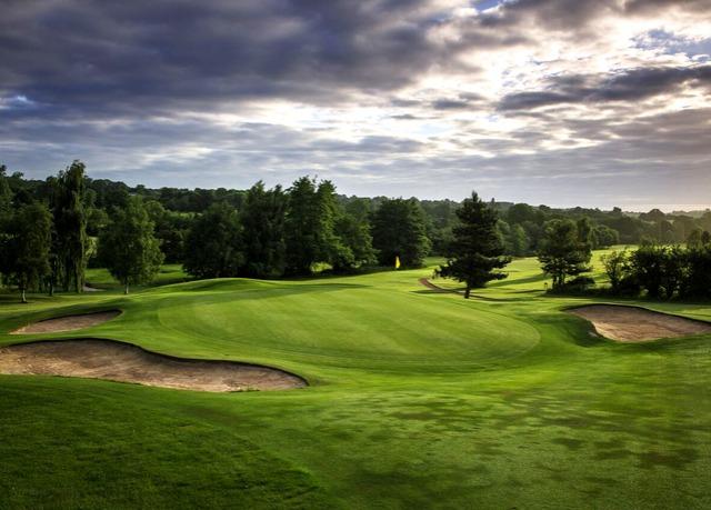 Warwickshire Hotel And Golf Club
