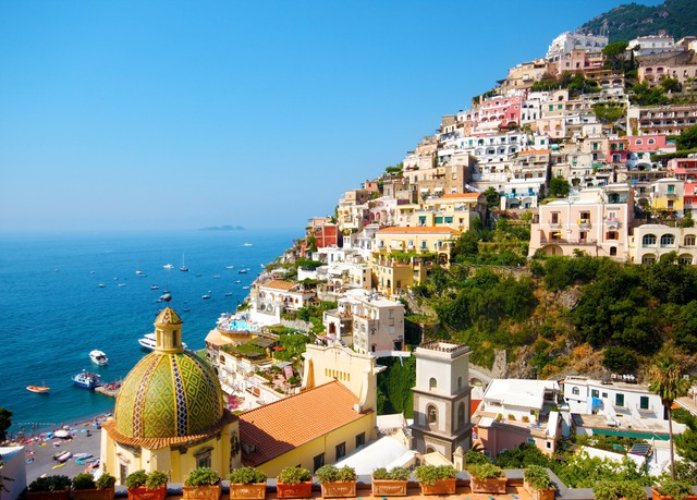 hotel royal positano save up to 60 on luxury travel. Black Bedroom Furniture Sets. Home Design Ideas