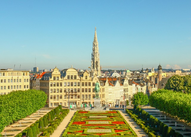 amsterdam brussels holiday with optional tours save up to 60 on luxury travel secret escapes. Black Bedroom Furniture Sets. Home Design Ideas