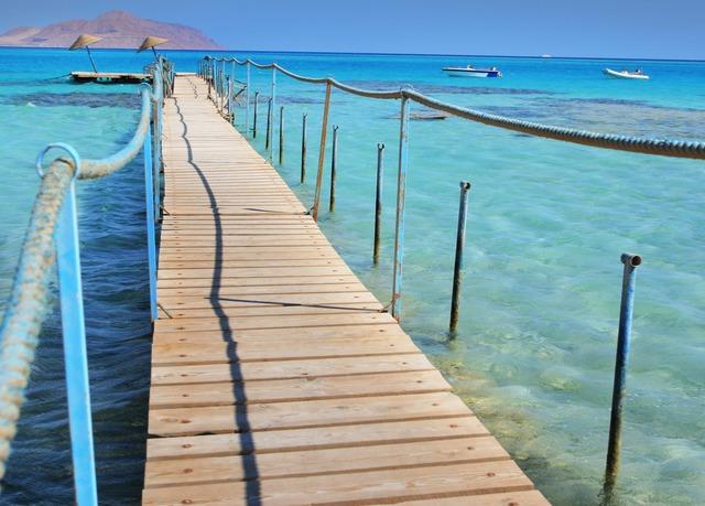 Vacanza all-inclusive a Sharm El Sheikh   Risparmia fino al 70% su ...