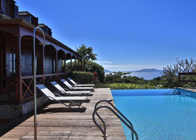 Le Jardin Malanga Save Up To 60 On Luxury Travel