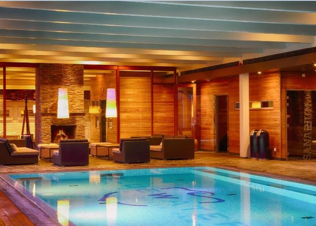 spa hotell vid havet