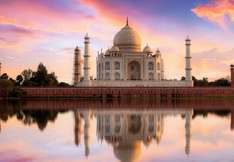 release date 02fe9 03d16 Luxury India Golden Triangle tour with a tiger safari
