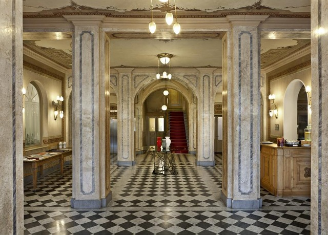 QC Terme Grand Hotel Bagni Nuovi | Risparmia fino al 70% su vacanze ...