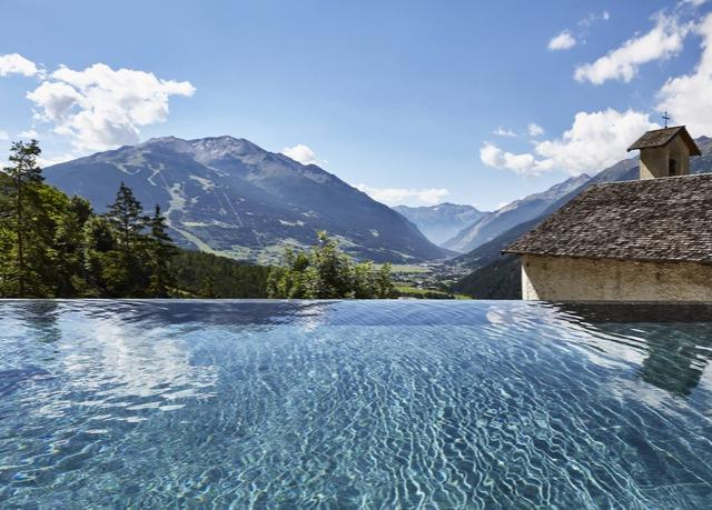 Qc terme grand hotel bagni nuovi risparmia fino al 70 su vacanze di lusso secret escapes - Qc terme grand hotel bagni nuovi ...
