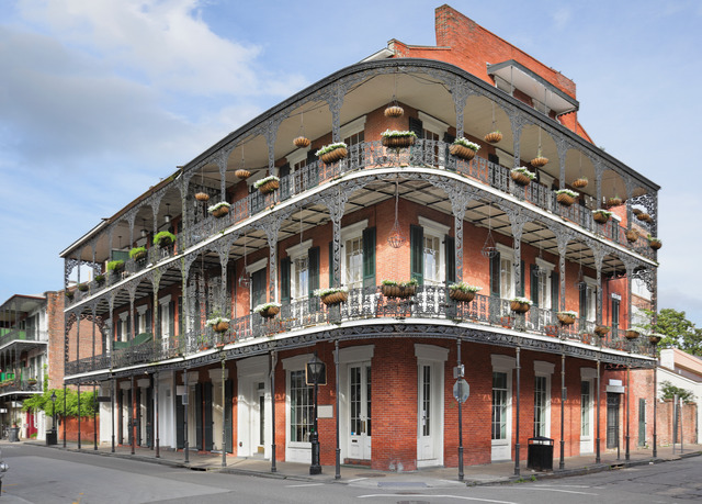 New Orleans, LA Hotels and Motels for Sale | Buy New ...