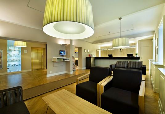 Prokop Boutique Hotel