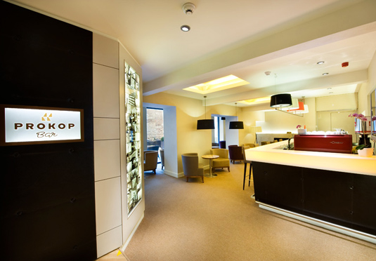 Prokop boutique hotel save up to 60 on luxury travel for Luxury boutique hotels prague
