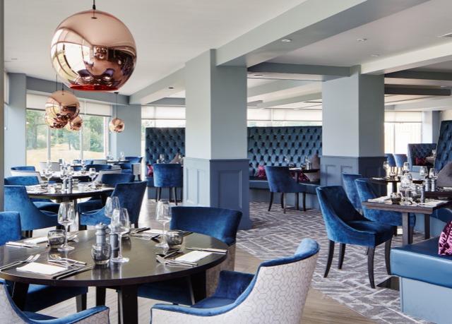 Formby Hall Golf Resort And Spa Hotel