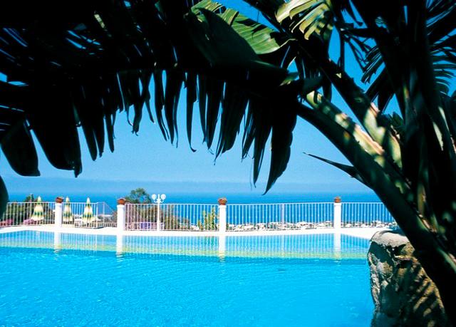 Ischia Hotel Carlo Magno
