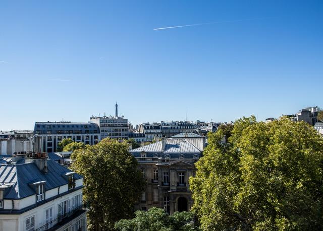 Royal Garden Champs Élysées 4*