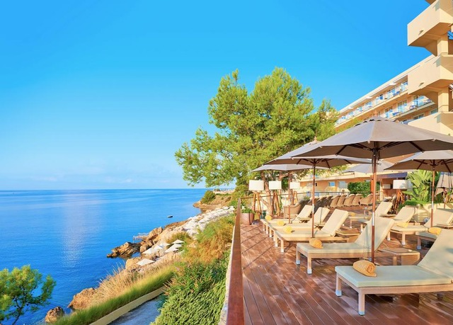 All Inclusive Mallorca Holiday At An Adults Only Beach Resort Save
