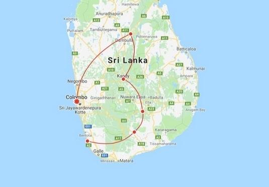 Private Rundreise zu den Perlen des alten Ceylon | Sparen Sie bis zu ...