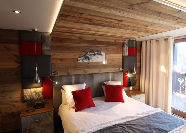 Chalet Hotel Alpina Save Up To On Luxury Travel Guardian Escapes - Hotel alpina les gets