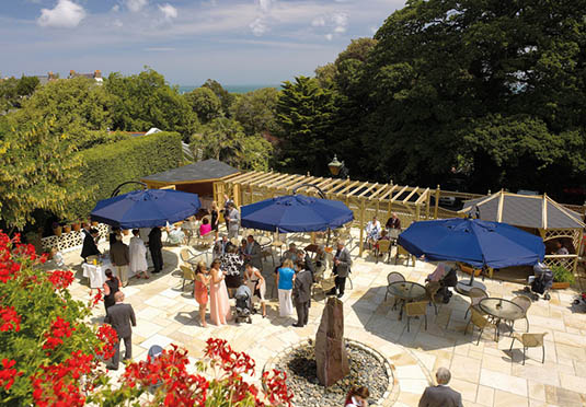 Sophisticated Guernsey Break Save Up To 60 On Luxury Travel Telegraph Travel Hand Picked