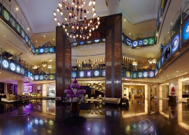 Stylish Luxury Hotel In Bangkok S Sukhumvit Save Up To 70 On