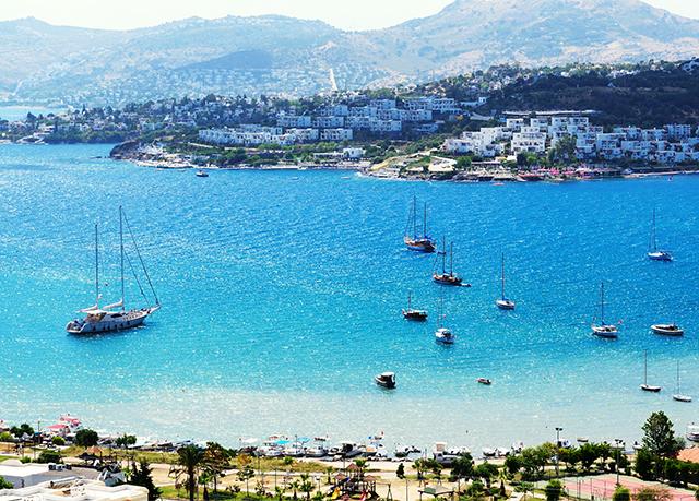 All Inclusive Turkey Beach Holiday