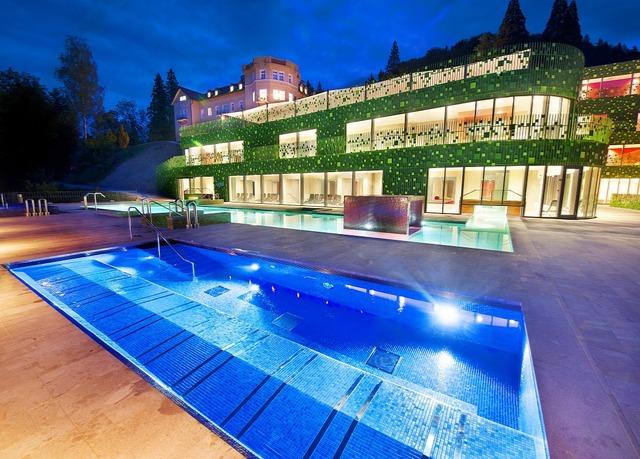 Hotel Rimske Terme | Risparmia fino al 70% su vacanze di lusso ...