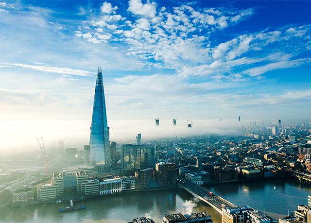 Soggiorno mistery a Londra | Risparmia fino al 70% su vacanze di ...